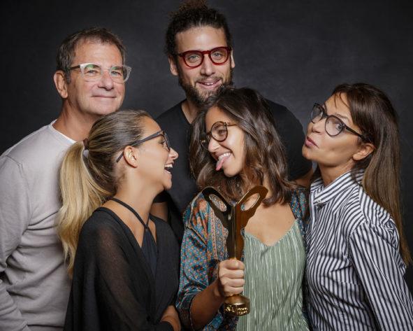 PRIDE Team - www.prideeyewear.com